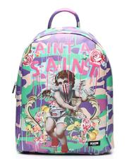 Backpacks - Saint Backpack (Unisex)-2537394