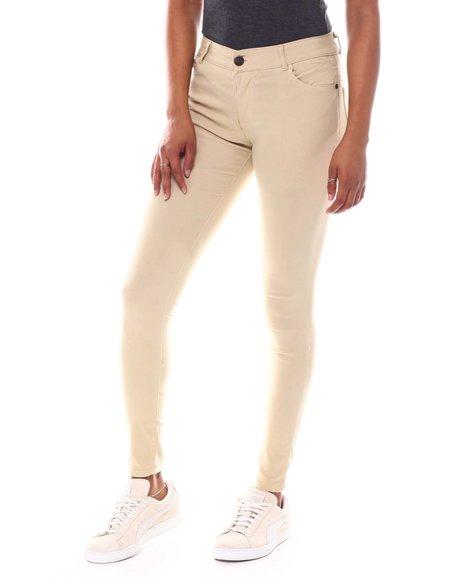 Fashion Lab - 5 Pocket Hyper Stretch Pants