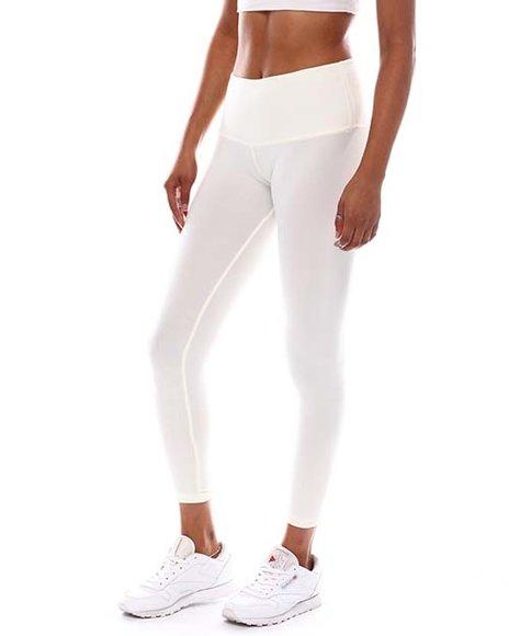 Fashion Lab - Basic Pull on Yummy Leggings