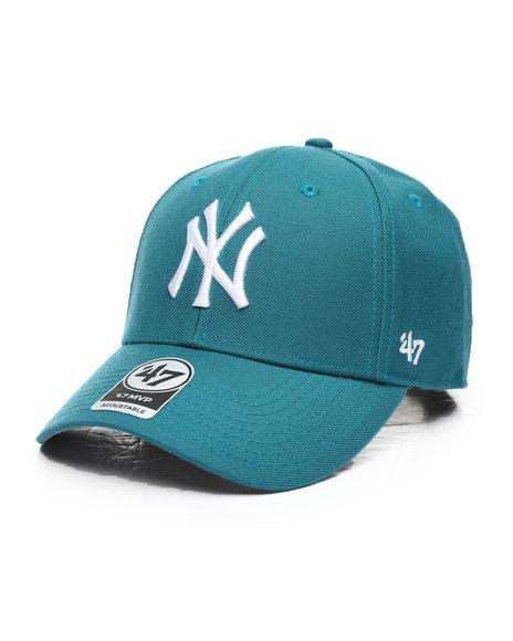 '47 - New York Yankees 47 MVP Cap