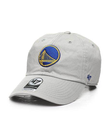 '47 - Golden State Warriors Clean Up Cap