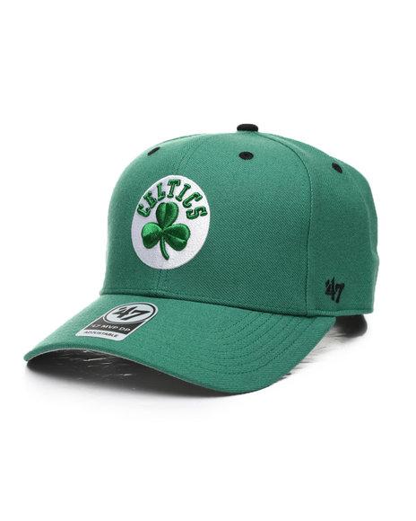 '47 - Boston Celtics Audible 47 MVP DP Cap