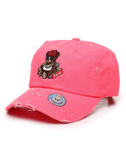 Dad Hats - Paid Bear Dad Hat-2535922