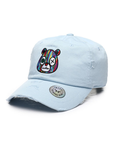 Buyers Picks - Cabbage Bear Dad Hat
