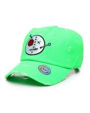 Fashion Lab - Cabbage Dad Hat-2535943