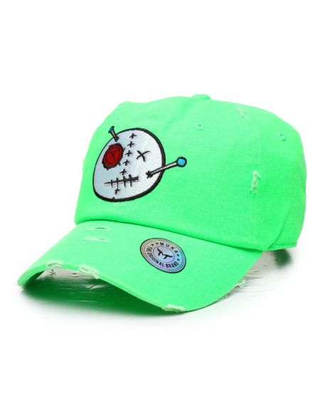 Buyers Picks - Cabbage Dad Hat