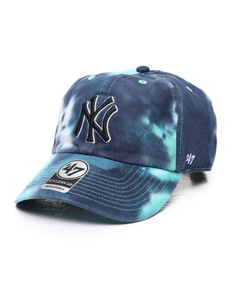 '47 - New York Yankees Marbles 47 Clean Up Cap