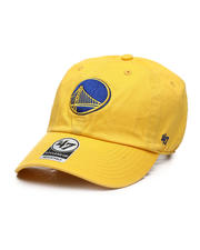 '47 - Golden State Warriors 47 Clean Up Cap-2536295