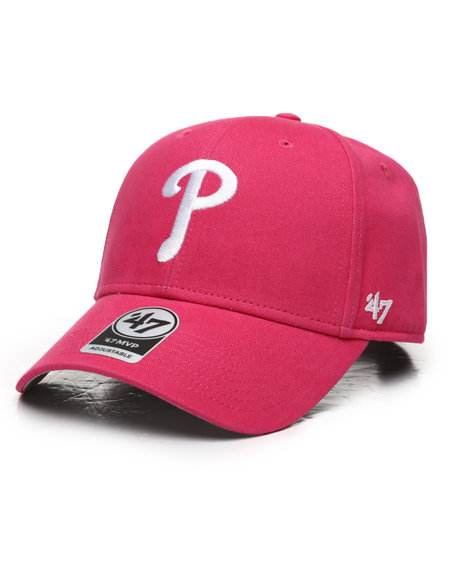 '47 - Philadelphia Phillies Basic 47 MVP Cap
