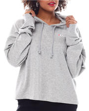 Champion - Summersweats Oversized Hood-2537542