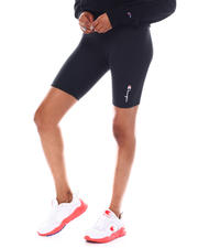 Bottoms - High Rise Bike Short-2537551