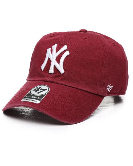 '47 - New York Yankees 47 Clean Up Cap