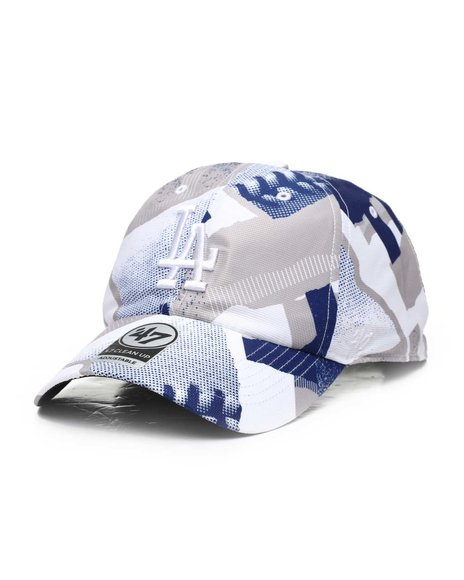 '47 - Los Angeles Dodgers Clean Up Cap