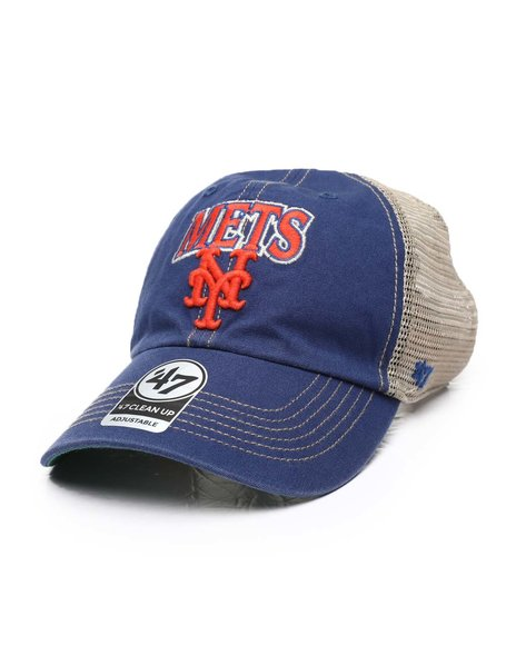 '47 - New York Mets Clean Up Cap