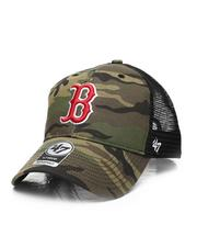 NBA, MLB, NFL Gear - Boston Red Sox Camo Branson 47 MVP Cap-2535862