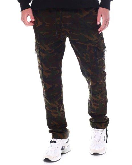 Rocawear - CAMO INFLUENCER PANT