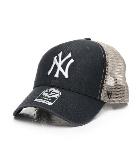 '47 - New York Yankees Vintage Flagship Wash 47 MVP Cap
