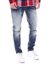 Jordan Craig - Sean Fit Distressed Knee Jean-2536720