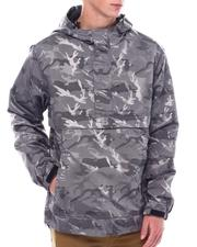 Going-Out-Outfits - Pique Camo Anorak-2536358