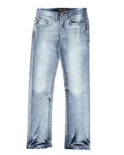 Arcade Styles - 5 Pocket Stretch Jeans (8-18)-2535889