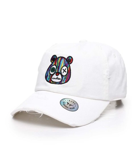 Buyers Picks - Cabbage Bear Dad Hat