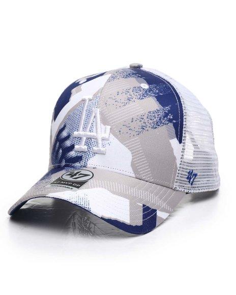 '47 - Los Angeles Dodgers Cooperstown Block Party 47 MVP DP