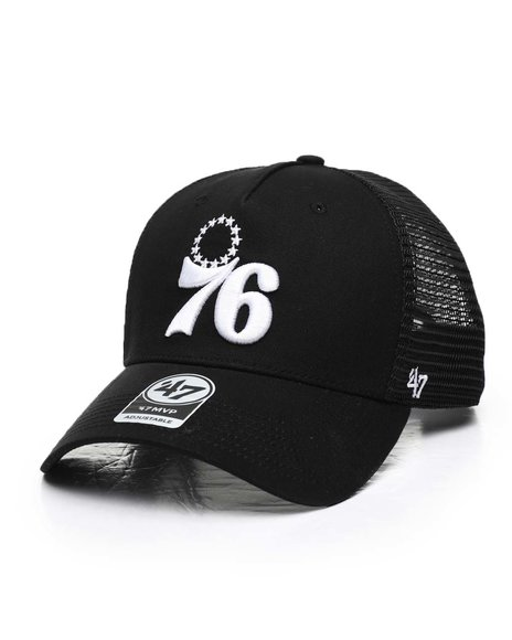 '47 - Philadelphia 76ers Level Mesh 47 MVP DV Cap
