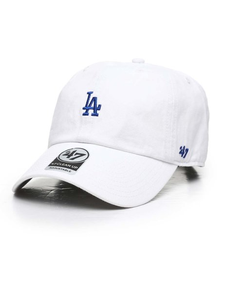 '47 - Los Angeles Dodgers Base Runner 47 Clean Up
