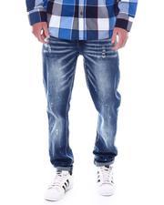 Jeans - Ripped Splatter Skinny Jean-2536568