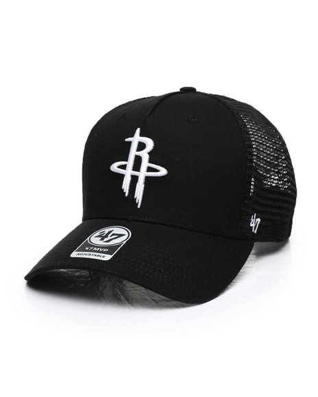 '47 - Houston Rockets Level Mesh 47 MVP DV Cap