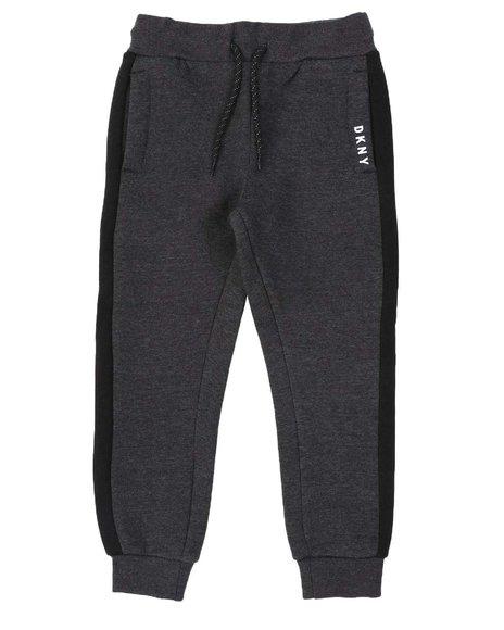 DKNY Jeans - Reversed Detail Jogger Pants (4-7)