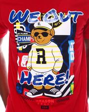Reason - We out Here Tee-2537080