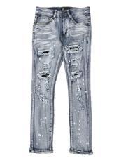 Jeans - Rip & Repair Jeans (8-20)-2537997
