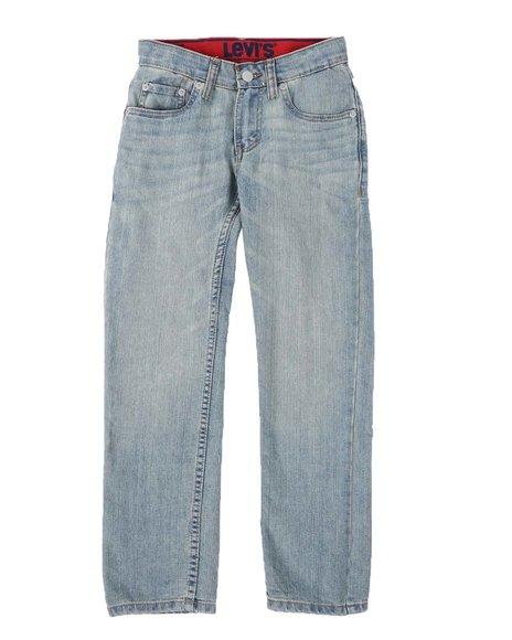 Levi's - 511 Slim Fit Flex Stretch Jeans (8-20)