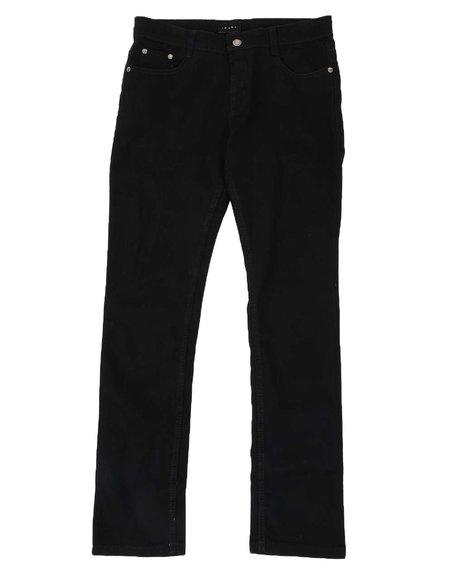 Arcade Styles - Basic Five Pocket Stretch Jeans (8-18)