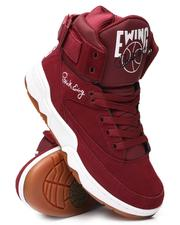EWING - Ewing 33 HI Suede Sneakers-2538337
