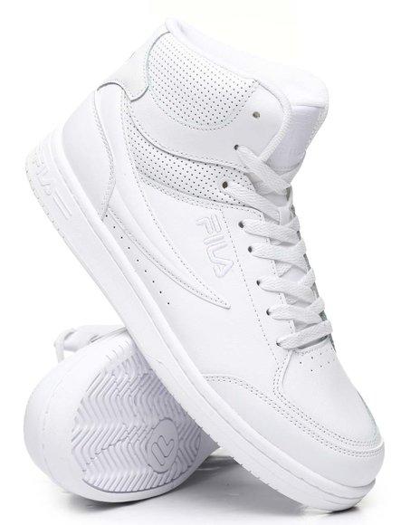 Fila - BBN 92 Mid Sneakers