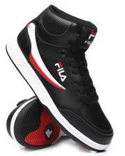 Fila - BBN 92 Mid Sneakers-2538359