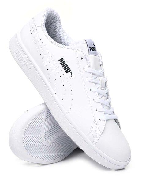 Puma - Smash V2 L Perforated Sneakers