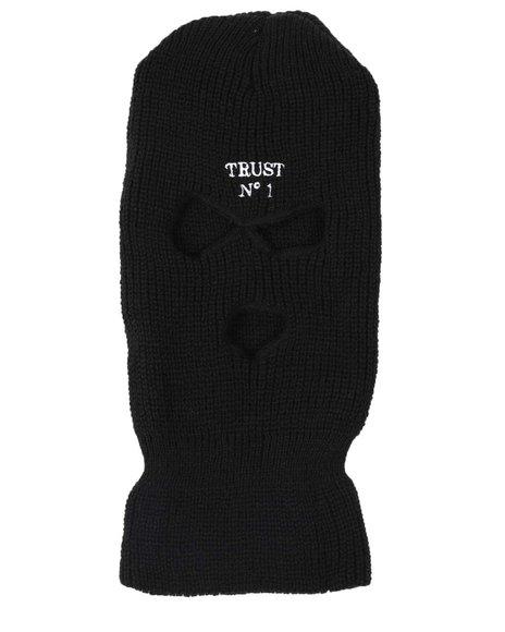 Buyers Picks - 3 Hole Trust No 1 Ski Mask