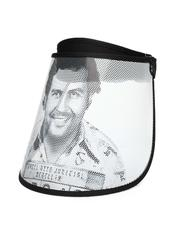 Accessories - Pablo Escobar Face Shield (Unisex)-2538621