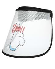 Accessories - Shhh! Face Shield (Unisex)-2538623