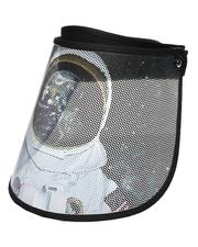 Accessories - Space Face Shield (Unisex)-2538630