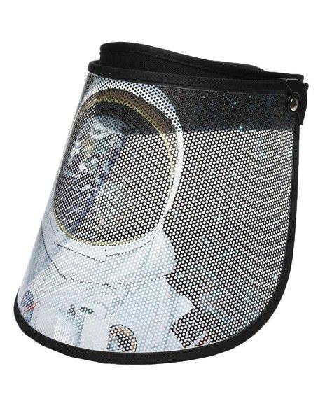 Buyers Picks - Space Face Shield (Unisex)