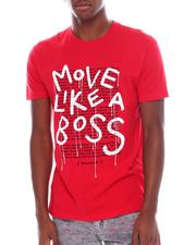 OUTRANK - Move Like a Boss Tee-2538761