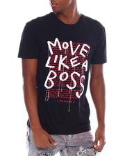 OUTRANK - Move Like a Boss Tee-2538768