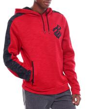 Rocawear - CHIVALRY TECH FLEECE PULLOVER-2539309