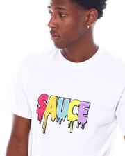 Shirts - Sauce Chenille Tee-2538664