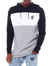 Rocawear - ICON THERMAL HOODY-2536453