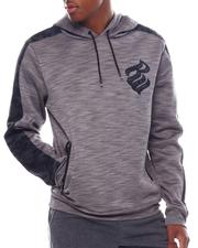Rocawear - CHIVALRY TECH FLEECE PULLOVER-2539304